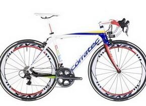 Велосипед Corratec CCT Pro Multicolor