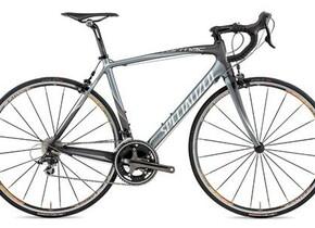 Велосипед Specialized Tarmac Comp Double