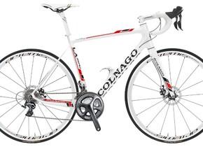 Велосипед Colnago CX Zero Disc Ultegra Di2 Disc