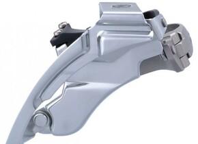 Передний переключательShimano Deore LX FD-M580