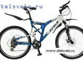 Велосипед Stels Adrenalin 2SX Disc