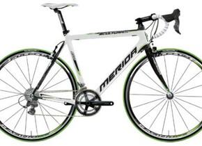 Велосипед Merida Scultura Evo DA-com
