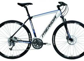 Велосипед Merida Crossway TFS 500-D