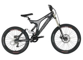 Велосипед Specialized BigHit DH