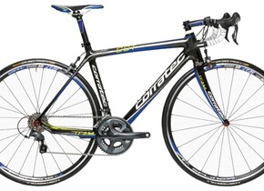 Велосипед Corratec CCT Team Ultegra