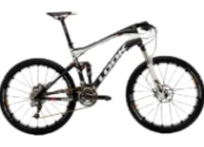 Велосипед Look 920 Carbon Kit Shimano SLX Mavic Crossride