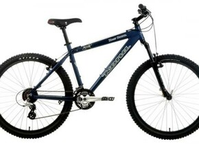 Велосипед Kona Hoss Down