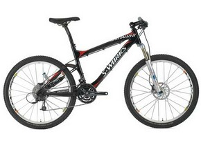 Велосипед Specialized S-Works Epic Carbon Disc