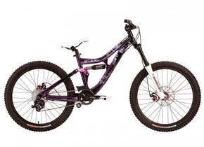 Велосипед Specialized GromHit FSR