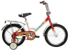 Велосипед Orion Magic 16