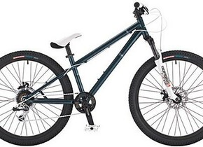 Велосипед KHS DJ200