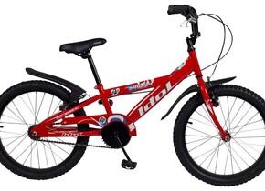Велосипед IDOL BIKES Maasai 20