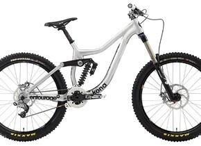 Велосипед Kona Entourage Deluxe