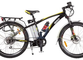 Велосипед Eltreco Ultra