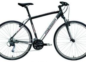 Велосипед Merida Crossway TFS 100-V