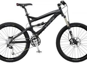 Велосипед GT Force 1.0