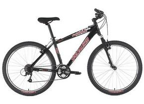 Велосипед Specialized Hardrock Comp