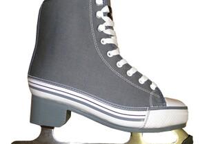 Коньки Fora PW-215BHG Urban Grey (подростковые)