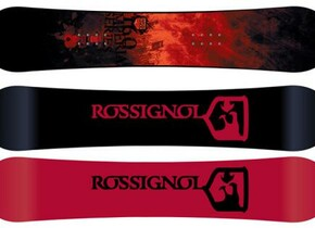 Сноуборд Rossignol Imperial