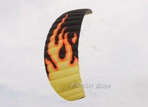 Кайт Pansh Blaze