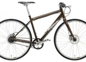 Велосипед Kona Dr Fine
