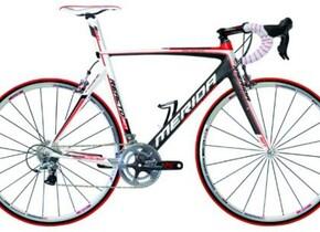 Велосипед Merida Reacto 907-com