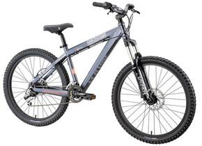 Велосипед Atom DX Classic