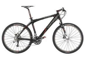 Велосипед Corratec Revolution RACE black