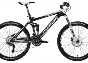 Велосипед Merida One-Twenty Carbon XT-D