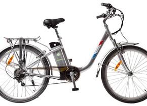 Велосипед Eltreco Provence Quick City