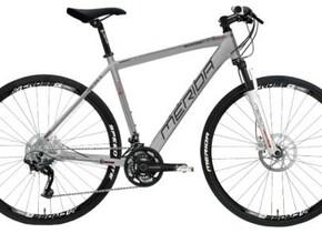 Велосипед Merida Crossway 900-D