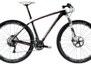 Велосипед Merida Big.Nine Carbon 3000-D