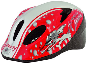 Головные уборыPolisport SPEEDY MOUSE UNI red silver