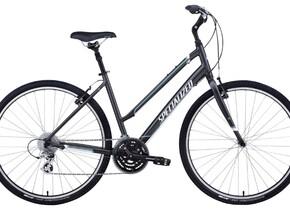 Велосипед Specialized Crossroads Sport Step-Through