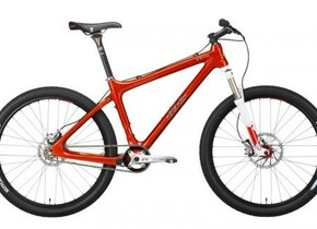 Велосипед Ibis Tranny XT