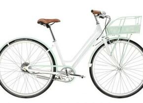 Велосипед Gary Fisher Simple City 8 W