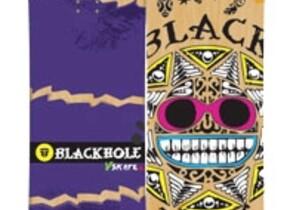 Сноуборд Black Hole VSkate