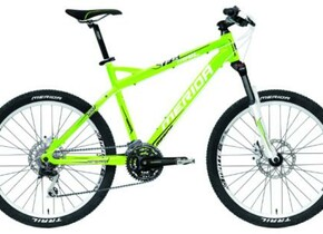 Велосипед Merida Matts Trail 100-D