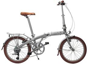 Велосипед Shulz Goa-8