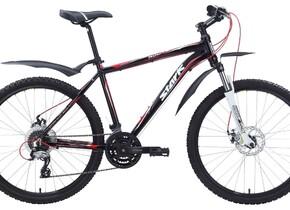 Велосипед Stark Router Disc