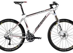 Велосипед Merida Matts Lite XT-M