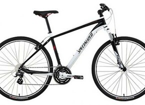 Велосипед Specialized Crosstrail