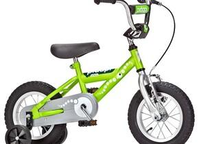 Велосипед Yedoo Pidapi 12 Steel