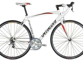 Велосипед Specialized Allez Sport Compact Double