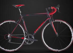 Велосипед Drag Bluebird RRT Team