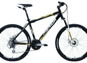 Велосипед Merida Matts 20-MD