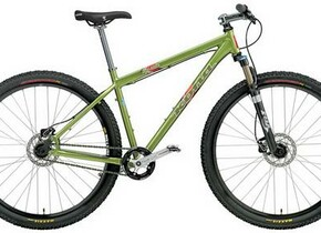 Велосипед Kona Big Unit