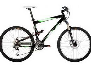 Велосипед Corratec X-Force 0.3