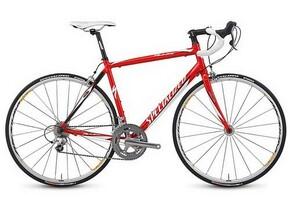 Велосипед Specialized Allez Comp Double