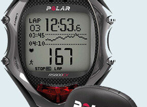ВелокомпьютерыPolar RS800CX Bike N